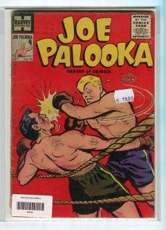 JOE PALOOKA II