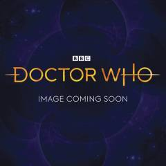 DOCTOR WHO COMIC STRIP ADAPTATIONS AUDIO CD VOL 01