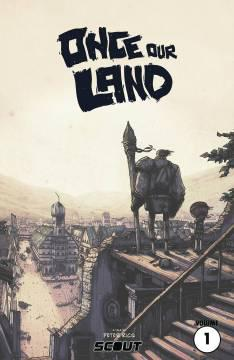 ONCE OUR LAND TP 01 REMASTERED ED