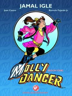 MOLLY DANGER HC 01