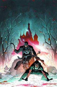 MIDNIGHTER II (1-12)