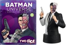 DC BATMAN UNIVERSE BUST COLL