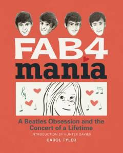 FAB 4 MANIA TP BEATLES OBSESSION