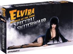 ELVIRA MISTRESS DLX DARK SPECTRAL SWITCHBOARD