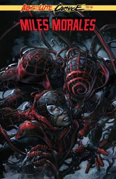 ABSOLUTE CARNAGE MILES MORALES
