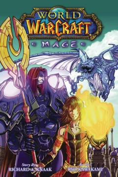 WARCRAFT MAGE TP WOW