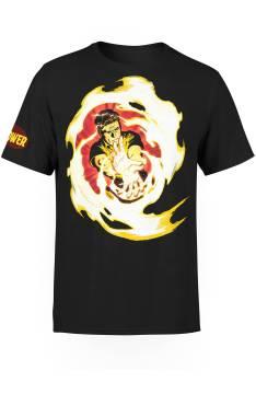 FIRE POWER FIREBALL T/S SM