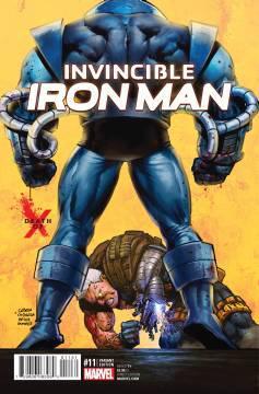 INVINCIBLE IRON MAN II (1-14)