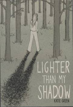 LIGHTER THAN MY SHADOW GN