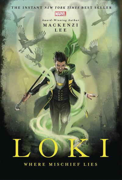 LOKI YA SC NOVEL WHERE MISCHIEF LIES