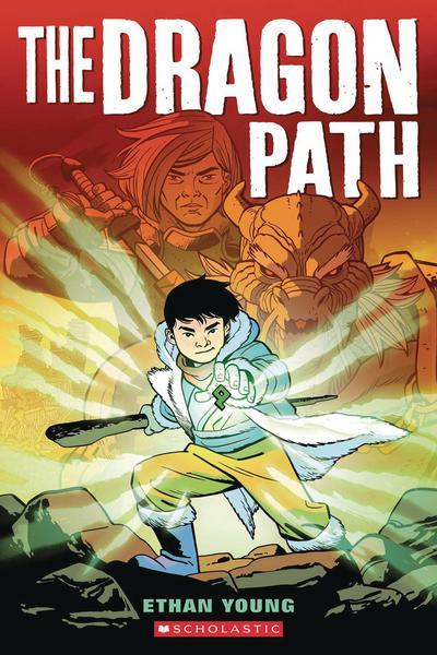 DRAGON PATH TP 01