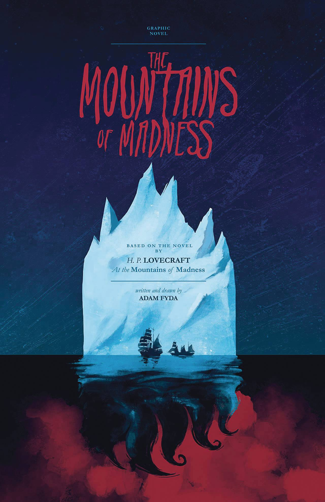 MOUNTAINS OF MADNESS TP