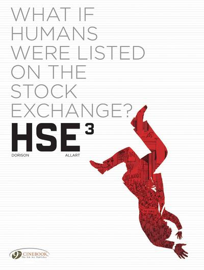HSE HUMAN STOCK EXCHANGE TP 03