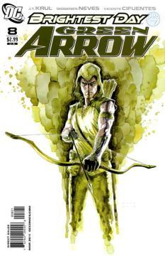 GREEN ARROW III (1-15)