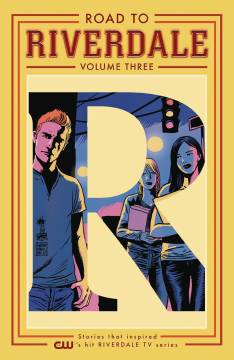 ROAD TO RIVERDALE TP 03