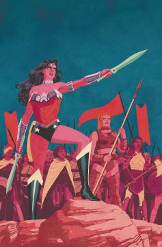 ABSOLUTE WONDER WOMAN BY AZZARELLO & CHIANG HC 02