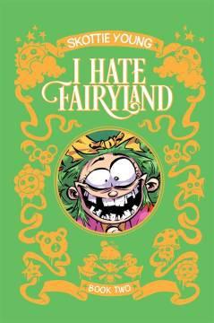 I HATE FAIRYLAND DELUXE HC 01