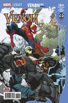 Venom Inc.