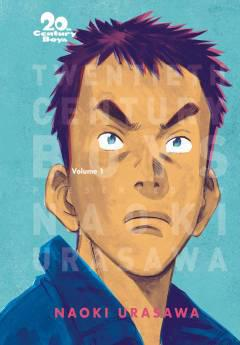 20TH CENTURY BOYS TP 01 PERFECT ED URASAWA