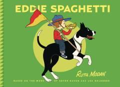 EDDIE SPAGHETTI HC STORY BOOK