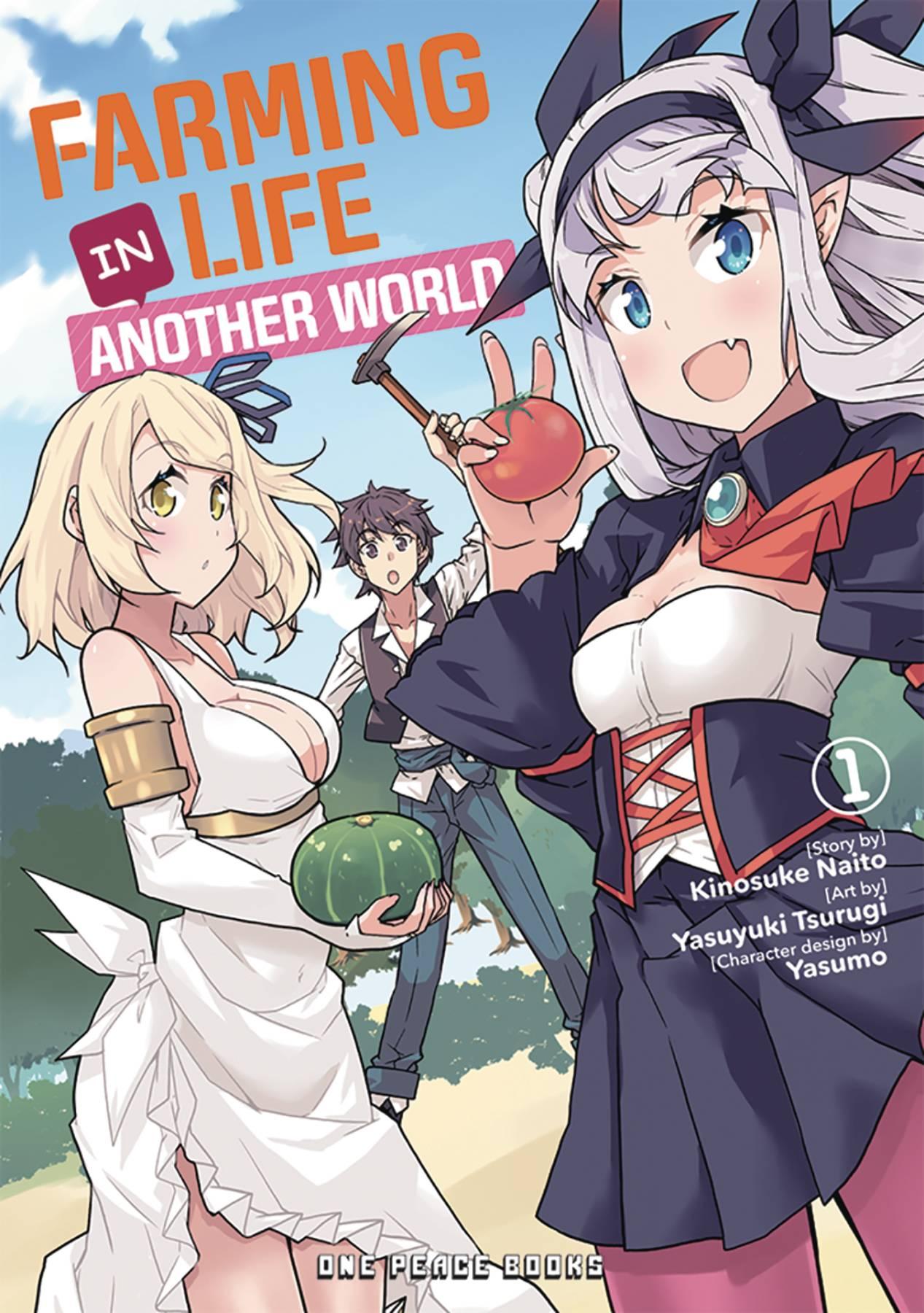 FARMING LIFE IN ANOTHER WORLD GN 01