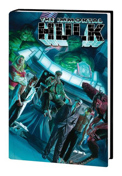 IMMORTAL HULK HC 03