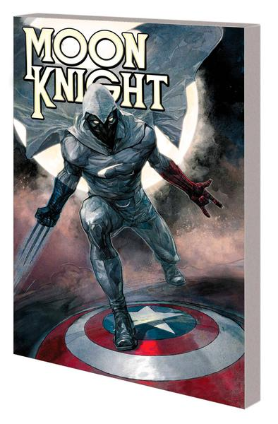MOON KNIGHT BY BENDIS & MALEEV COMPLETE COLL TP