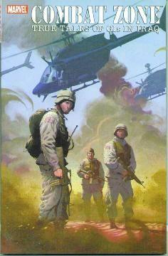 COMBAT ZONE TRUE TALES OF GIS IN IRAQ TP 01