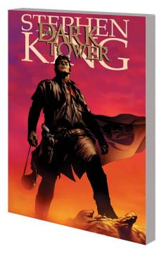 DARK TOWER TP 01 GUNSLINGER BORN