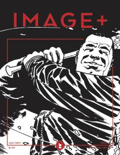 IMAGE PLUS I (Walking Dead Negan)