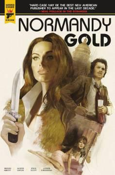 NORMANDY GOLD TP