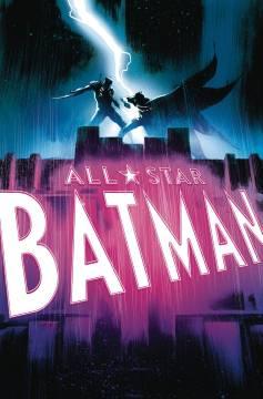 ALL STAR BATMAN HC 03 FIRST ALLY REBIRTH