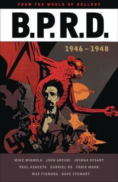 BPRD 1946 - 1948 TP