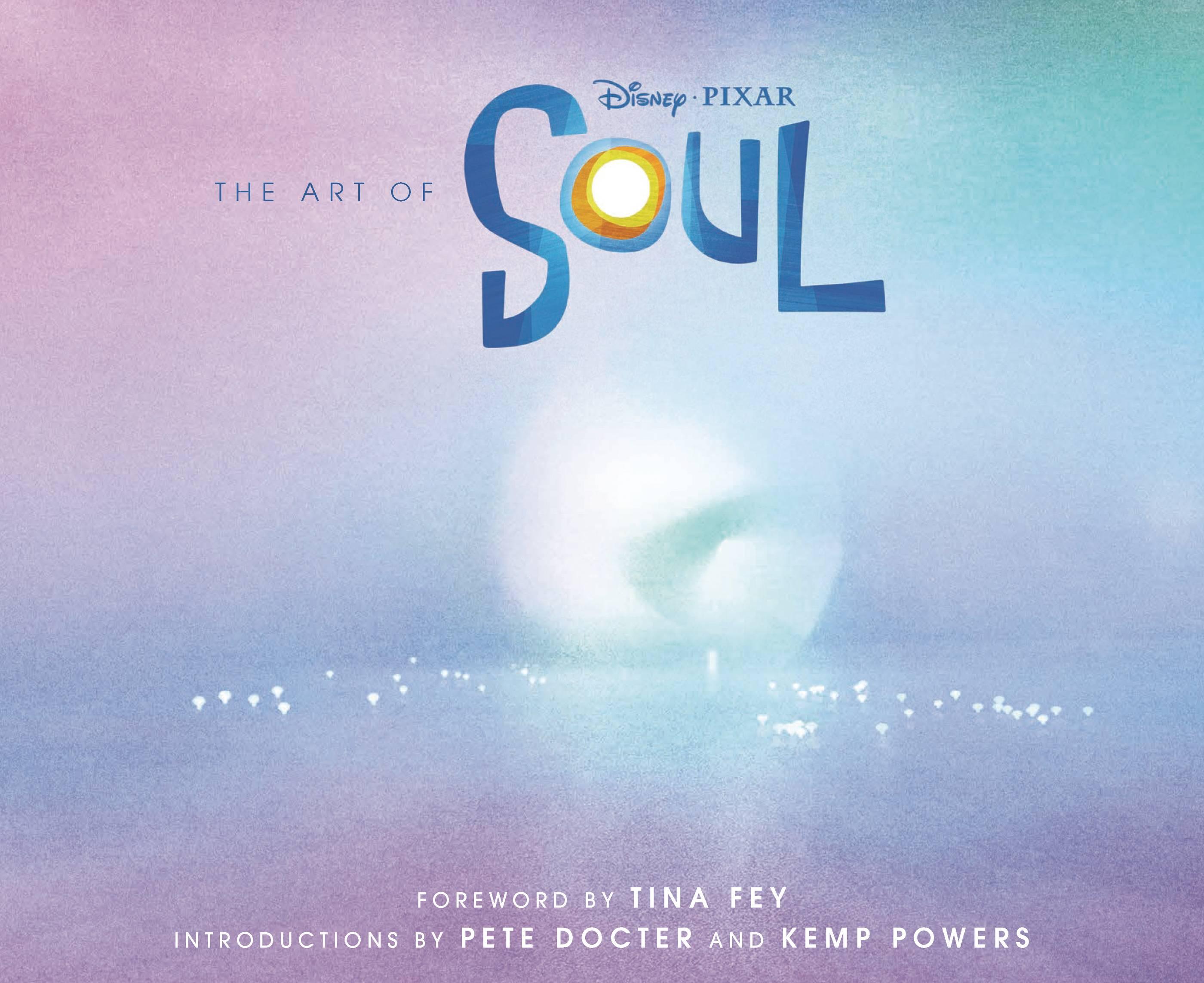 ART OF SOUL HC