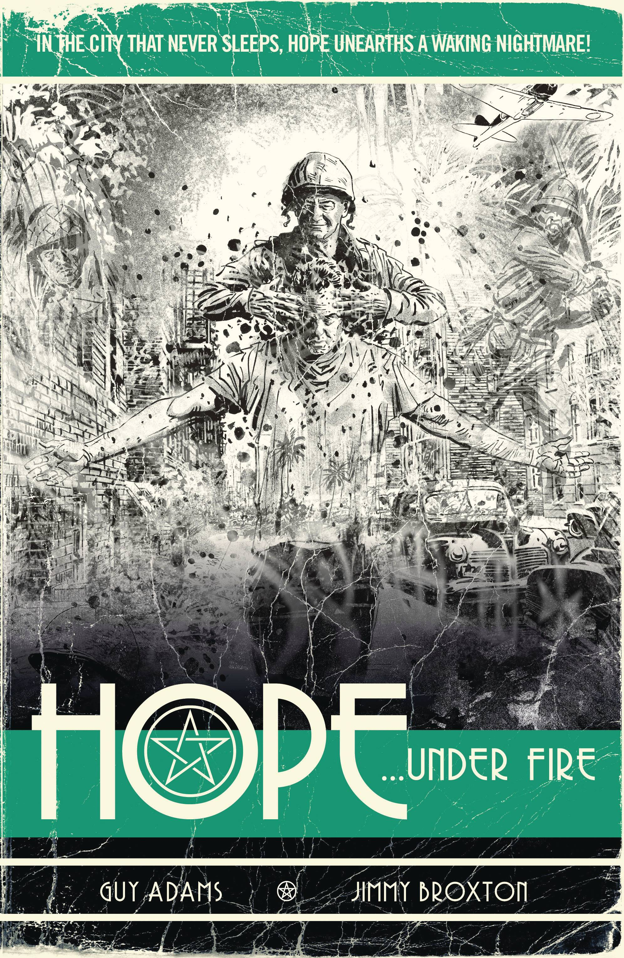 HOPE TP HOPE UNDER FIRE