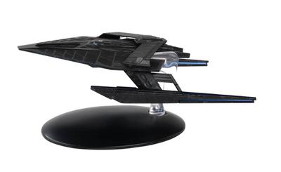 STAR TREK DISCOVERY FIG MAG