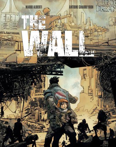 WALL HC