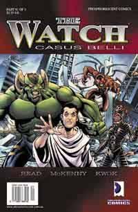 WATCH CASUS BELLI