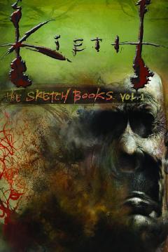 SAM KIETH SKETCHBOOKS 01