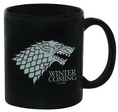 GAME OF THRONES COFFEE MUG STARK