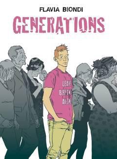GENERATIONS TP 01