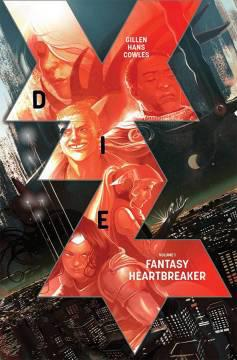 DIE TP 01 FANTASY HEARTBREAKER