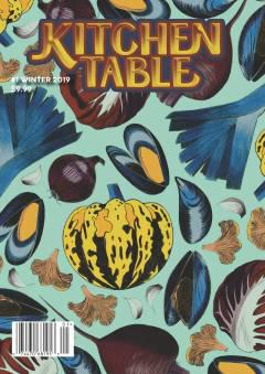 KITCHEN TABLE MAGAZINE