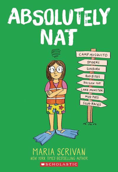 NAT ENOUGH TP 03 ABSOLUTELY NAT