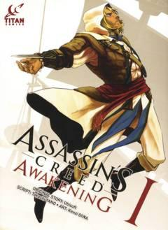 ASSASSINS CREED AWAKENING TP 01