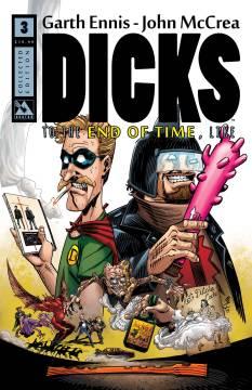 DICKS TP 03