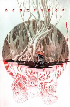 DESCENDER TP 05 RISE OF THE ROBOTS