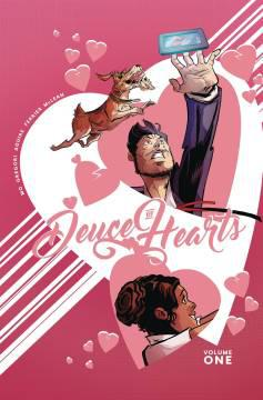 DEUCE OF HEARTS TP
