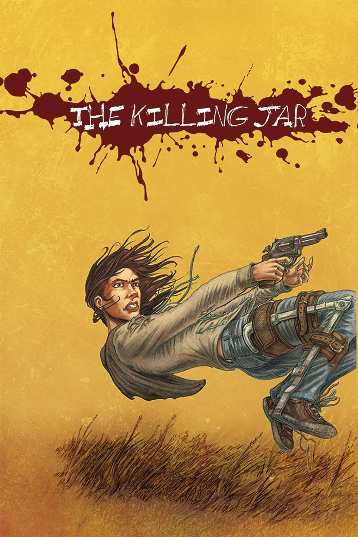 KILLING JAR TP