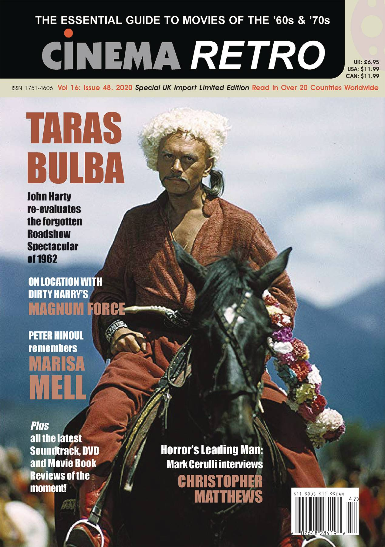 CINEMA RETRO